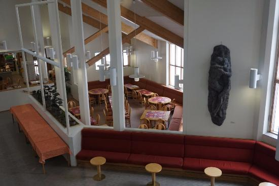 Kouvola, فنلندا: Kahvila-Ravintola Sävel Bistro