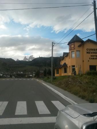 Foto de Hotel Cumbres Nevadas