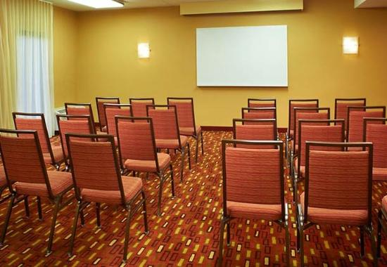 Naperville, IL: Meeting Room