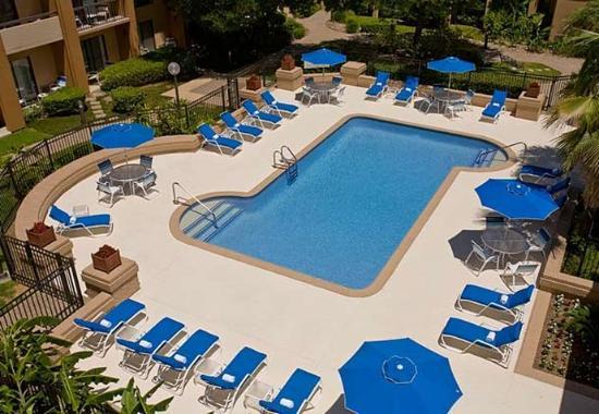 Photo of Courtyard by Marriott San Antonio Airport