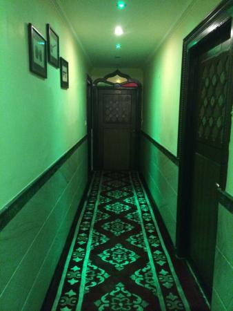 โรงแรมนาฮาร์การ์ ฮาเวลี ภาพถ่าย