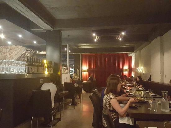 The Bonsai Retaurant & Cafe: TA_IMG_20160204_195617_large.jpg