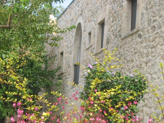 Toritto, İtalya: Uno scorcio della masseria