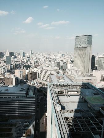 Shangri-La Hotel, Tokyo: photo3.jpg