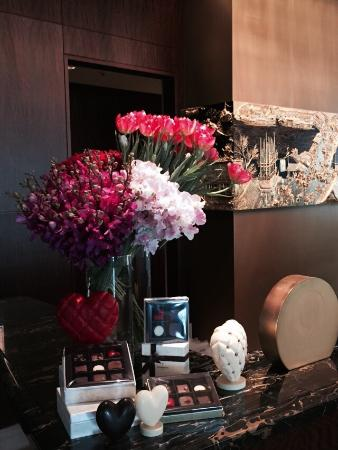 Shangri-La Hotel, Tokyo: photo4.jpg