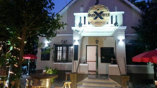 San Andres Fabrica De Cervezas Artesanales