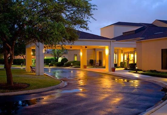 Photo of Courtyard San Antonio Medical Center