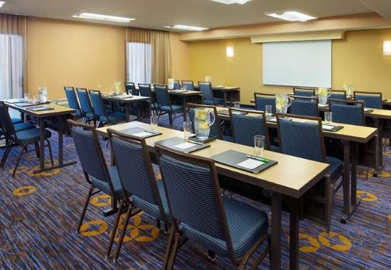 Fremont, CA: Meeting Room B