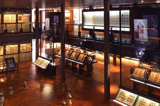 Musee Francais de la Carte a Jouer