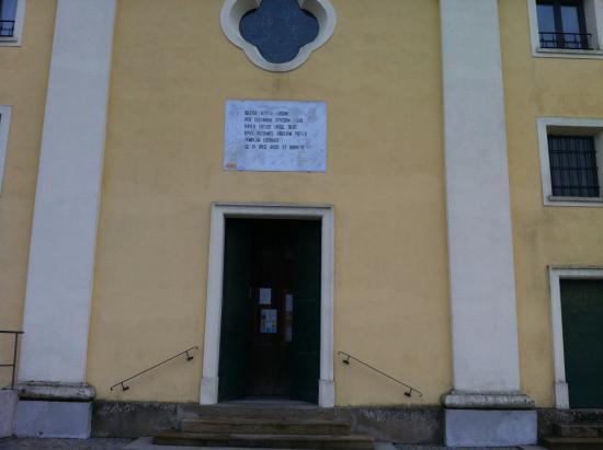 Santuario Nostra Signora di Montespineto