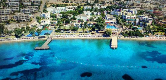 1453 Bodrum Resort Hotel & Spa