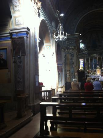 S. Nicolò church
