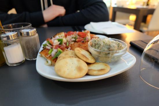 il-Barri Restaurant: Maltese platter for free