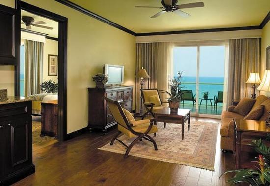 Jensen Beach, FL: Presidential Suite