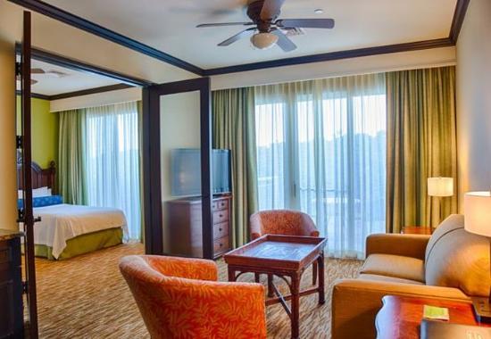 Jensen Beach, FL: Beach Level Family Suite