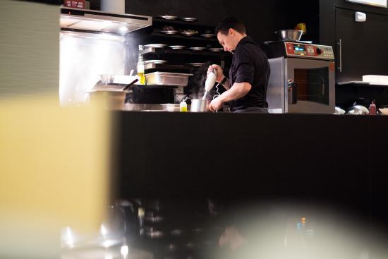 Lattes, Fransa: cuisine