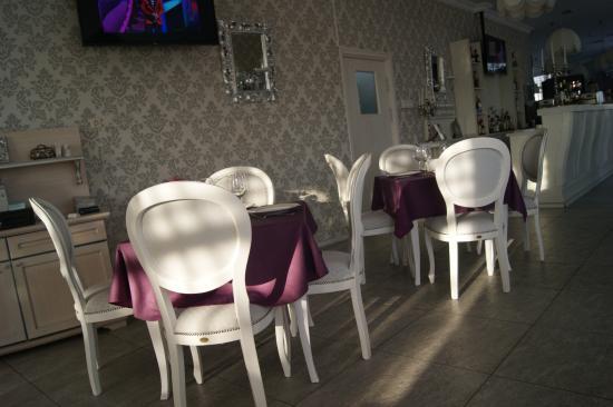 Restaurant Graf Orlov