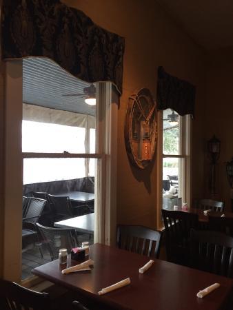 Milton, Floryda: Blackwater Bistro
