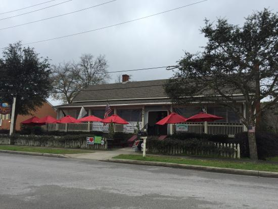 Milton, FL: Blackwater Bistro