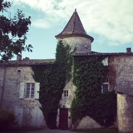 Chateau-musee du Cayla