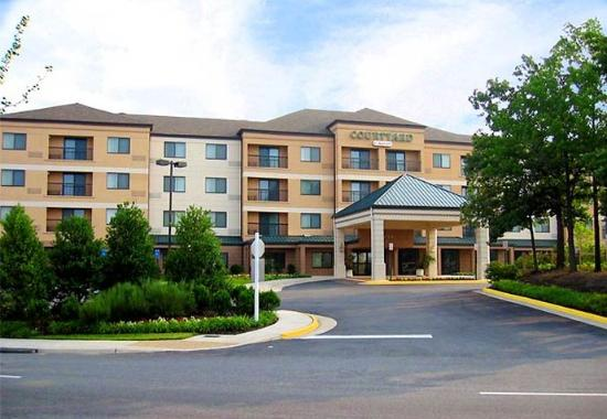 Photo of Courtyard By Marriott Springfield