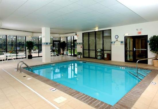 Alcoa, TN: Indoor Pool