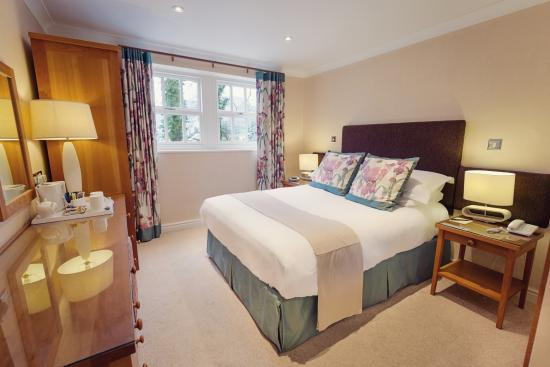 Standard Double Room Picture of Briery Wood Country House Hotel