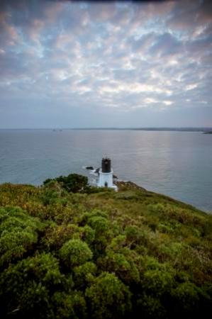 Portscatho, UK: St Anthony Lighthouse