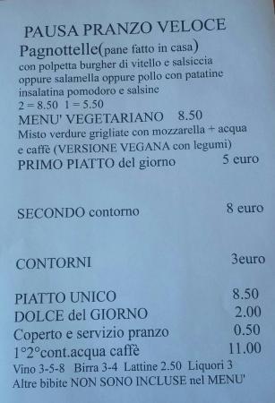 Pavone Canavese, Italia: El Sabor de Laferrere