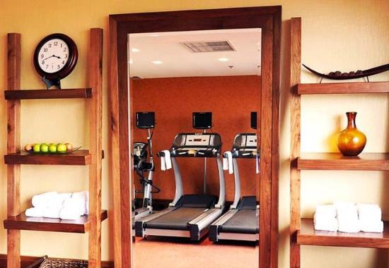 Penfield, นิวยอร์ก: Fitness Facility