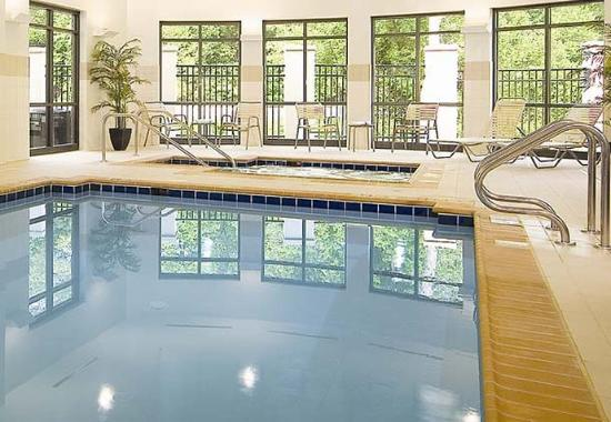 Suffolk, VA: Indoor Pool