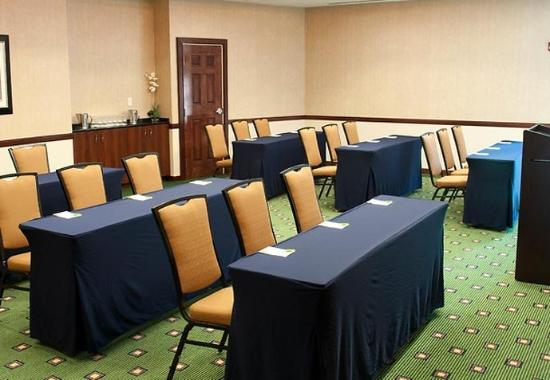 Suffolk, VA: Meeting Room