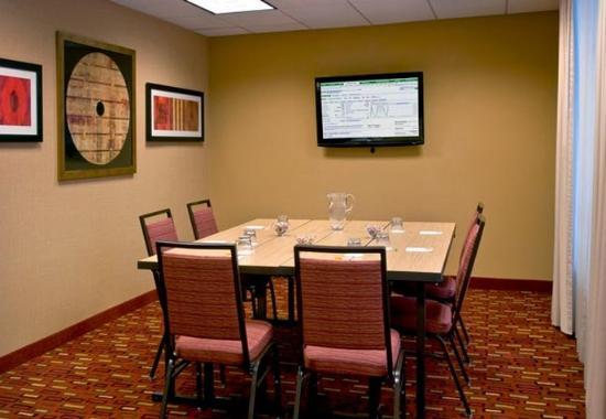 Lebanon, NJ: Boardroom
