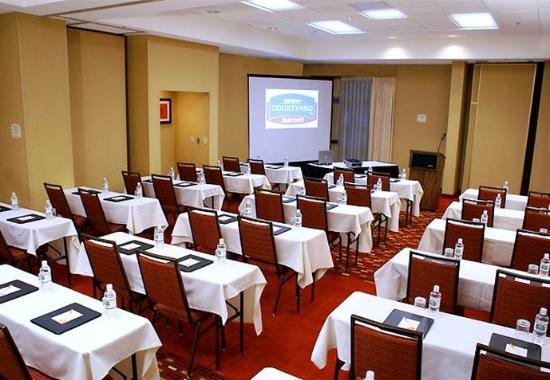 Richmond, Califórnia: Meeting & Banquet Space