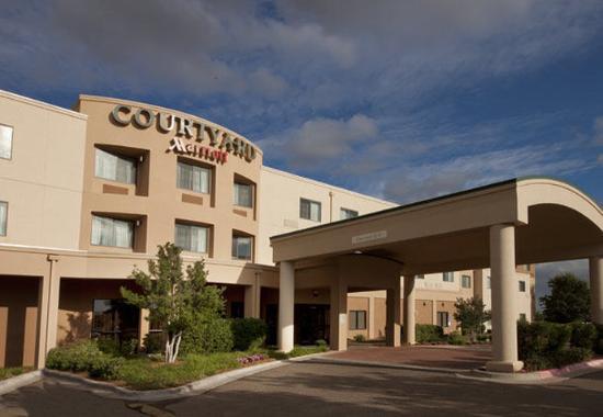 Photo of Courtyard Amarillo
