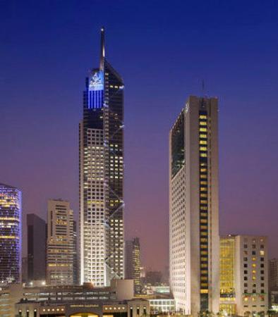 Photo of Courtyard Kuwait City Dasman