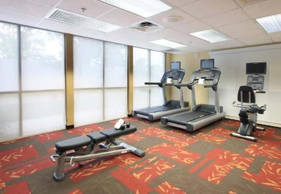 North Wales, بنسيلفانيا: Fitness Center