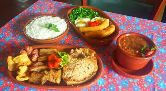 Rancho Bom Restaurante