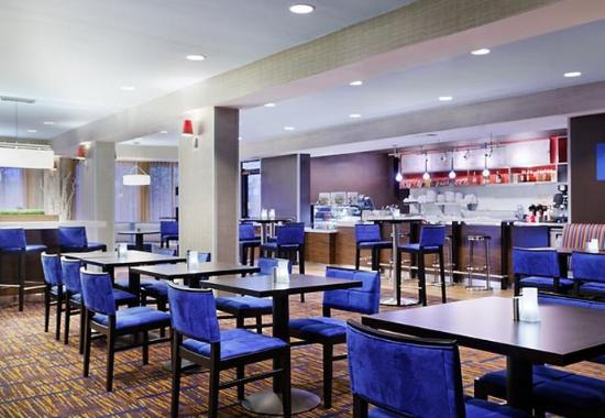Courtyard by Marriott Gainesville: The Bistro