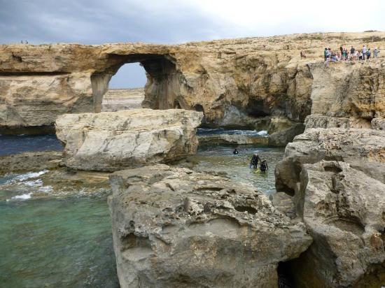Victoria, Malta: day trip around Gozo