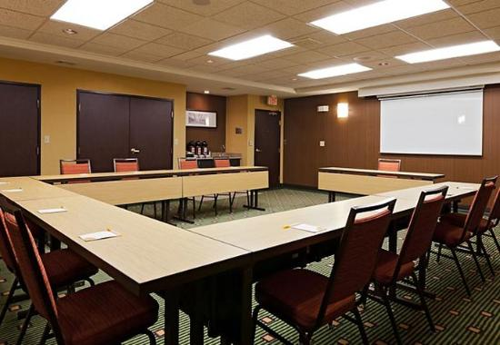 Hammond, IN: Purdue Meeting Room