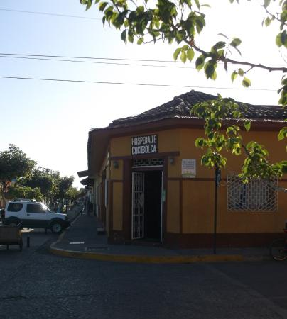 Hospedaje Cocibolca: 2 février 2016