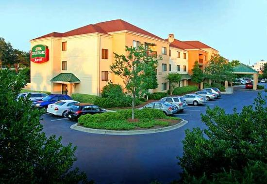 Photo of Courtyard by Marriott Columbia Northeast/I-77