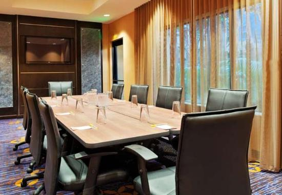 Courtyard by Marriott Tampa Downtown: Boardroom