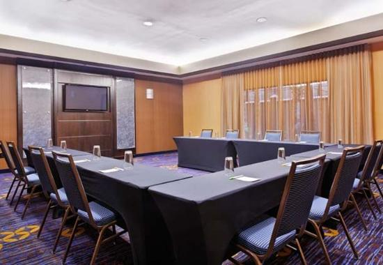Courtyard by Marriott Tampa Downtown: Meeting Room