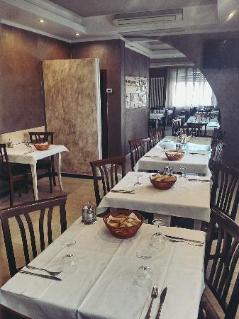Battaglia Terme, Włochy: Sala 1