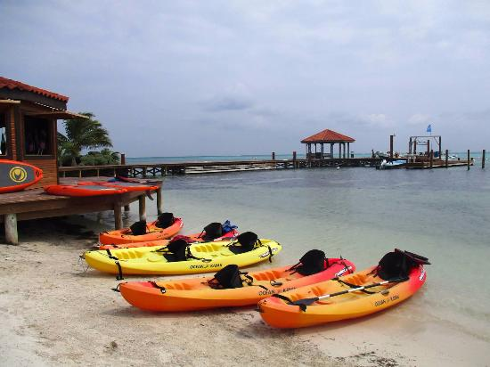 Foto Grand Caribe Belize Resort and Condominiums