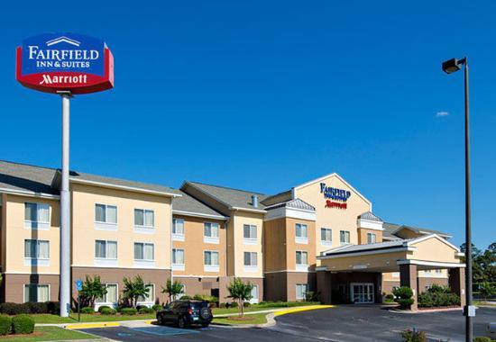 Photo of Fairfield Inn & Suites Tifton