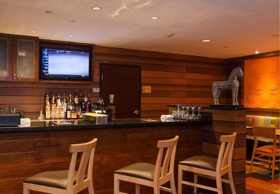 Hartsville, ساوث كارولينا: Bar