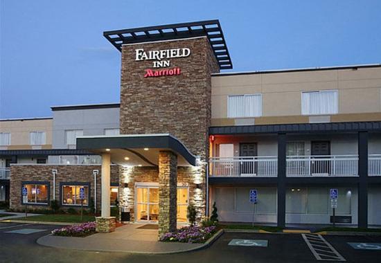 Photo of Fairfield Inn Pittsburgh Cranberry Township